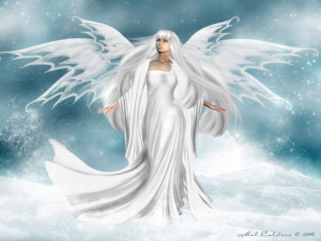 Wallpapers Of Angel
