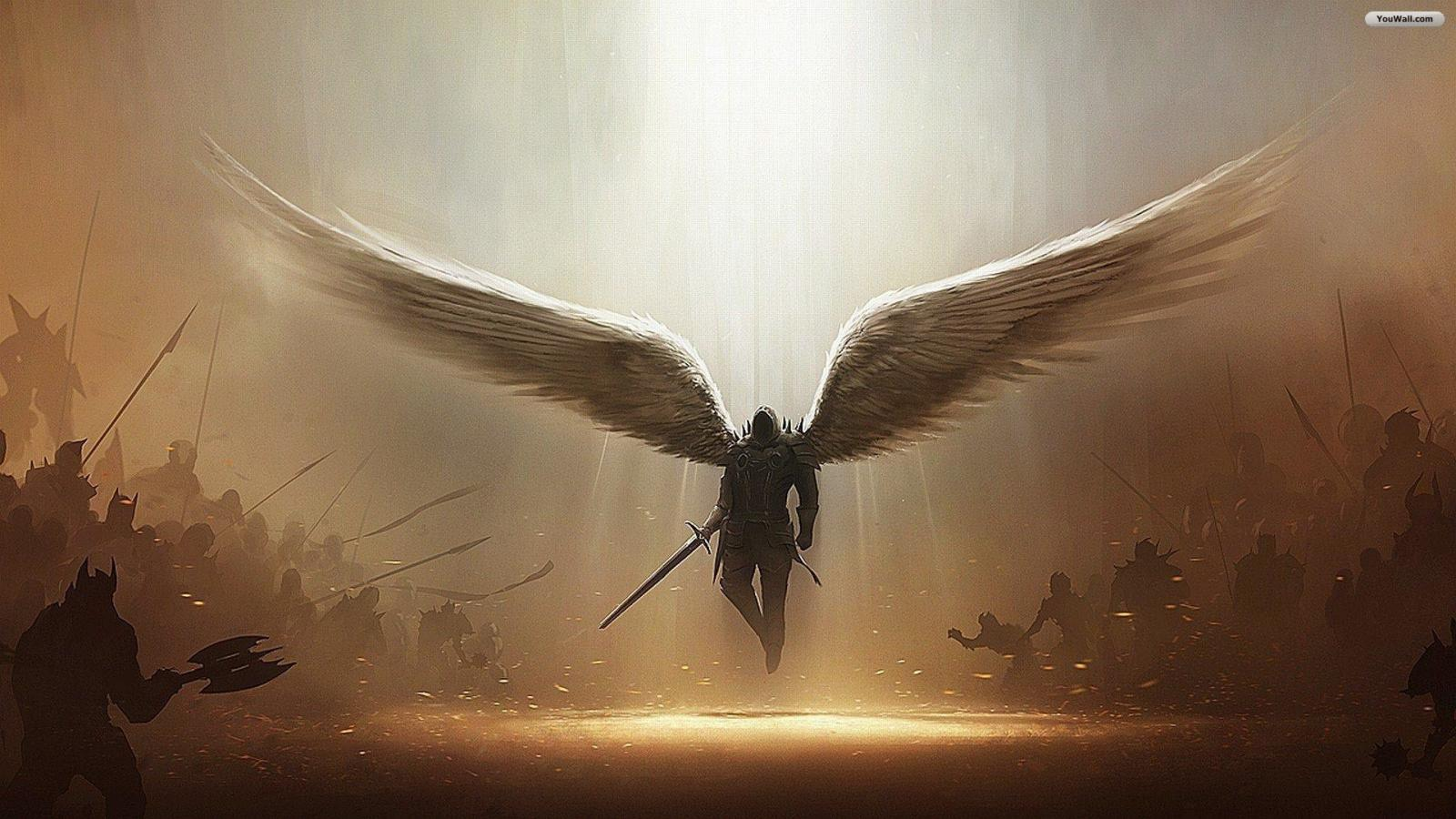 Wallpapers Of Angels