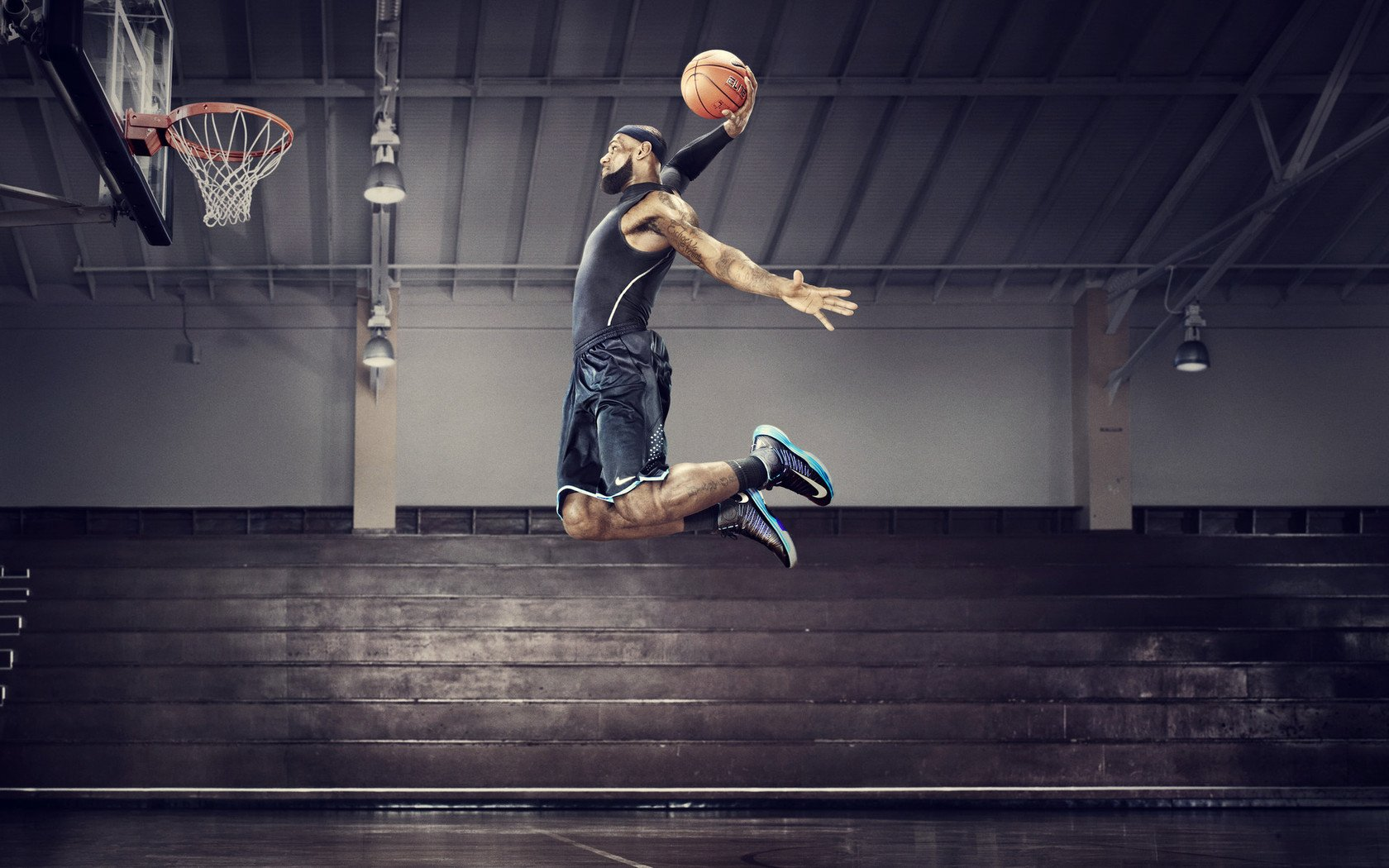 Wallpapers Of Basketball Players