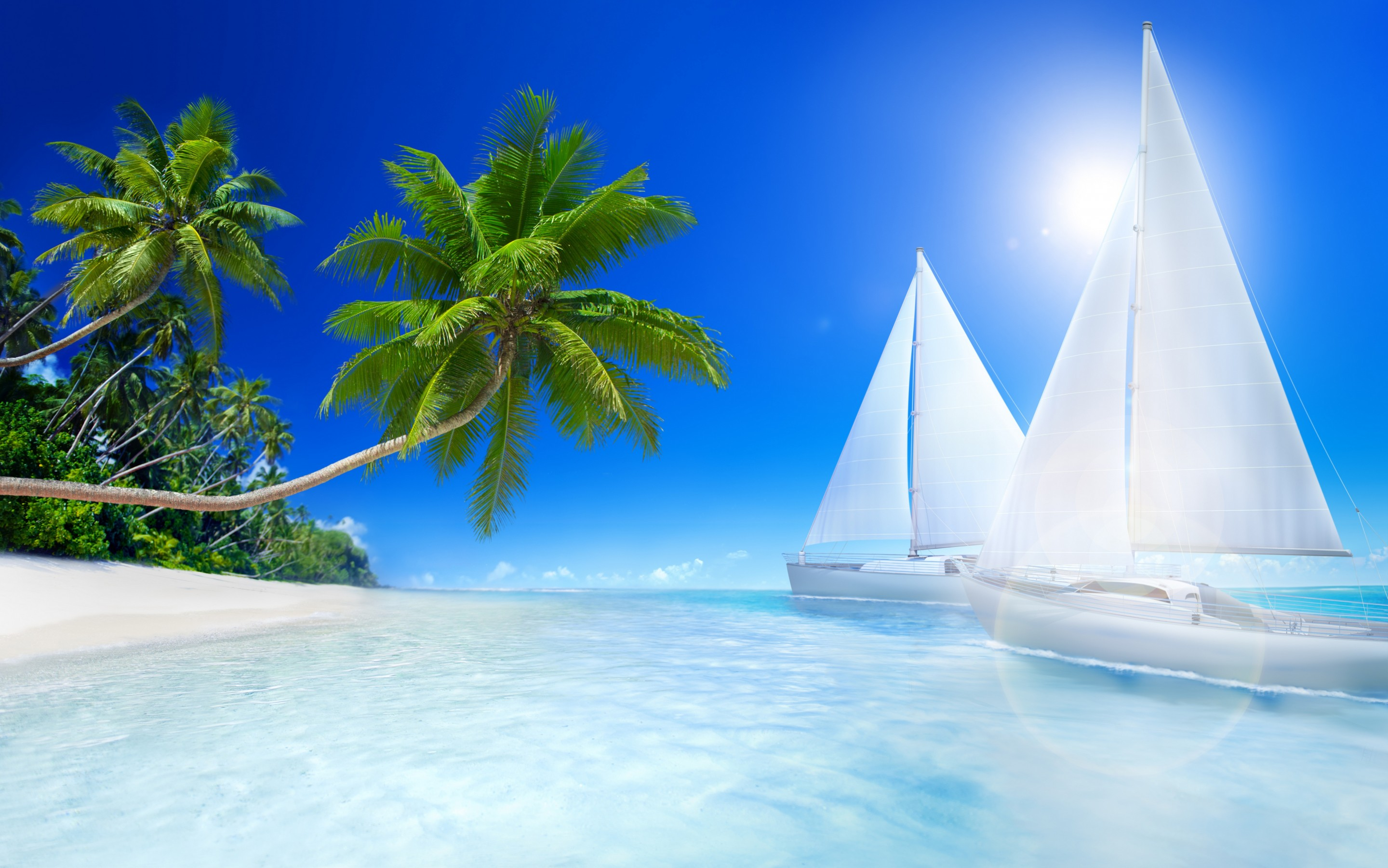 Wallpapers Of Beaches