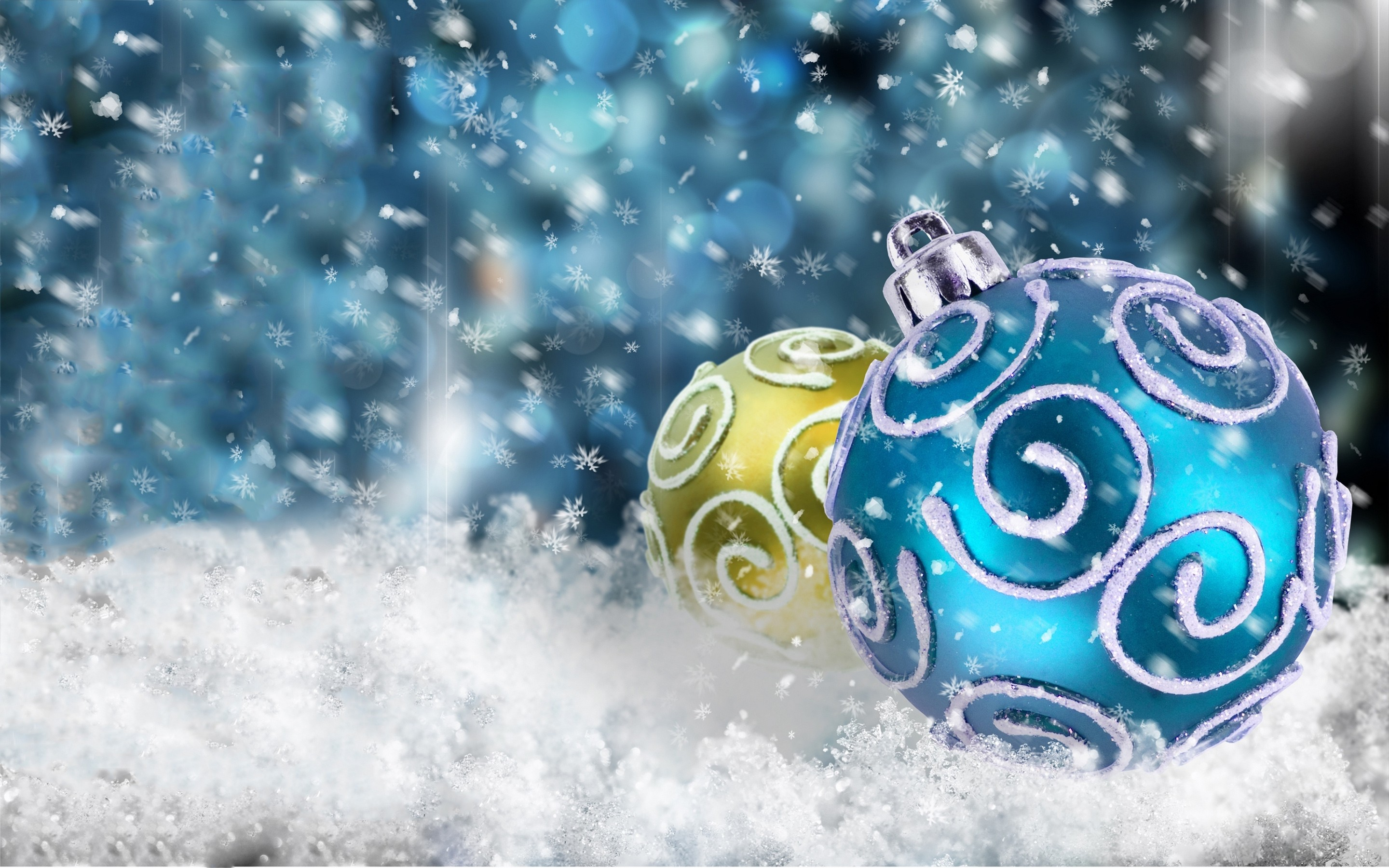 Wallpapers Of Christmas