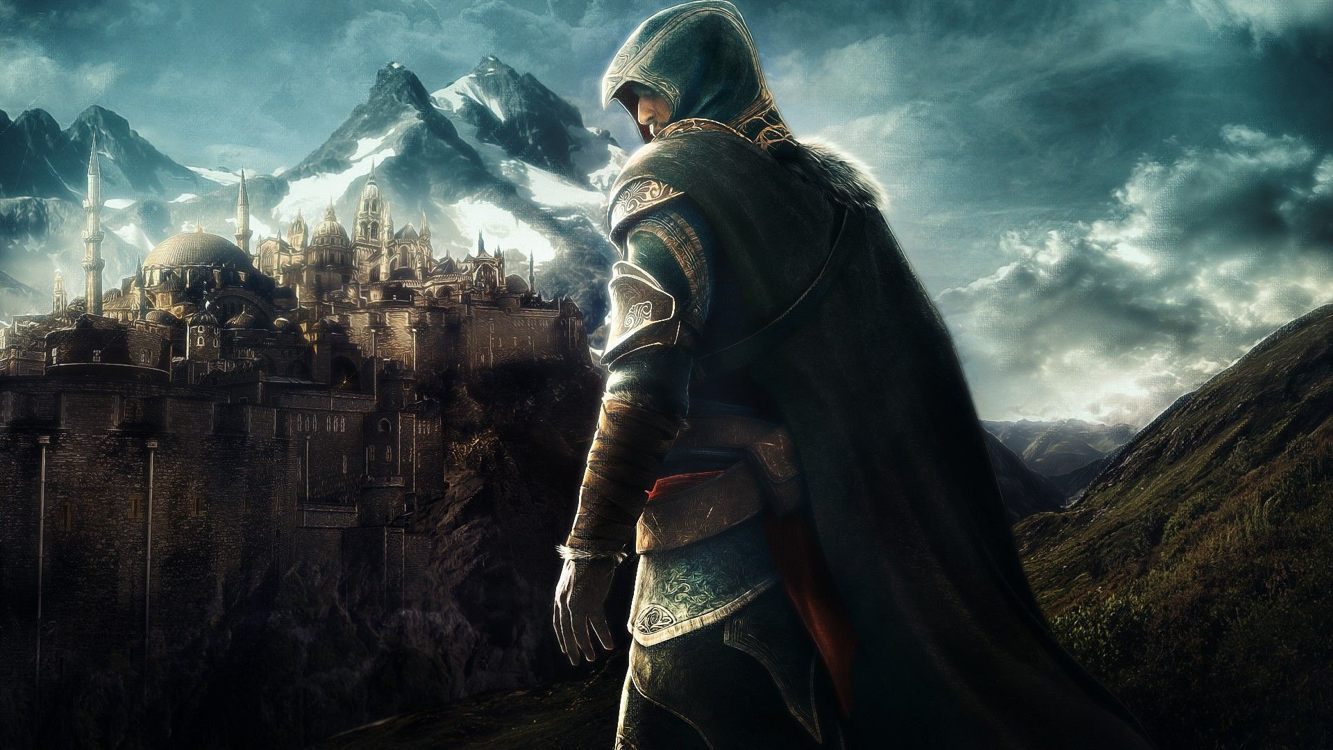 Wallpapers Of Games
