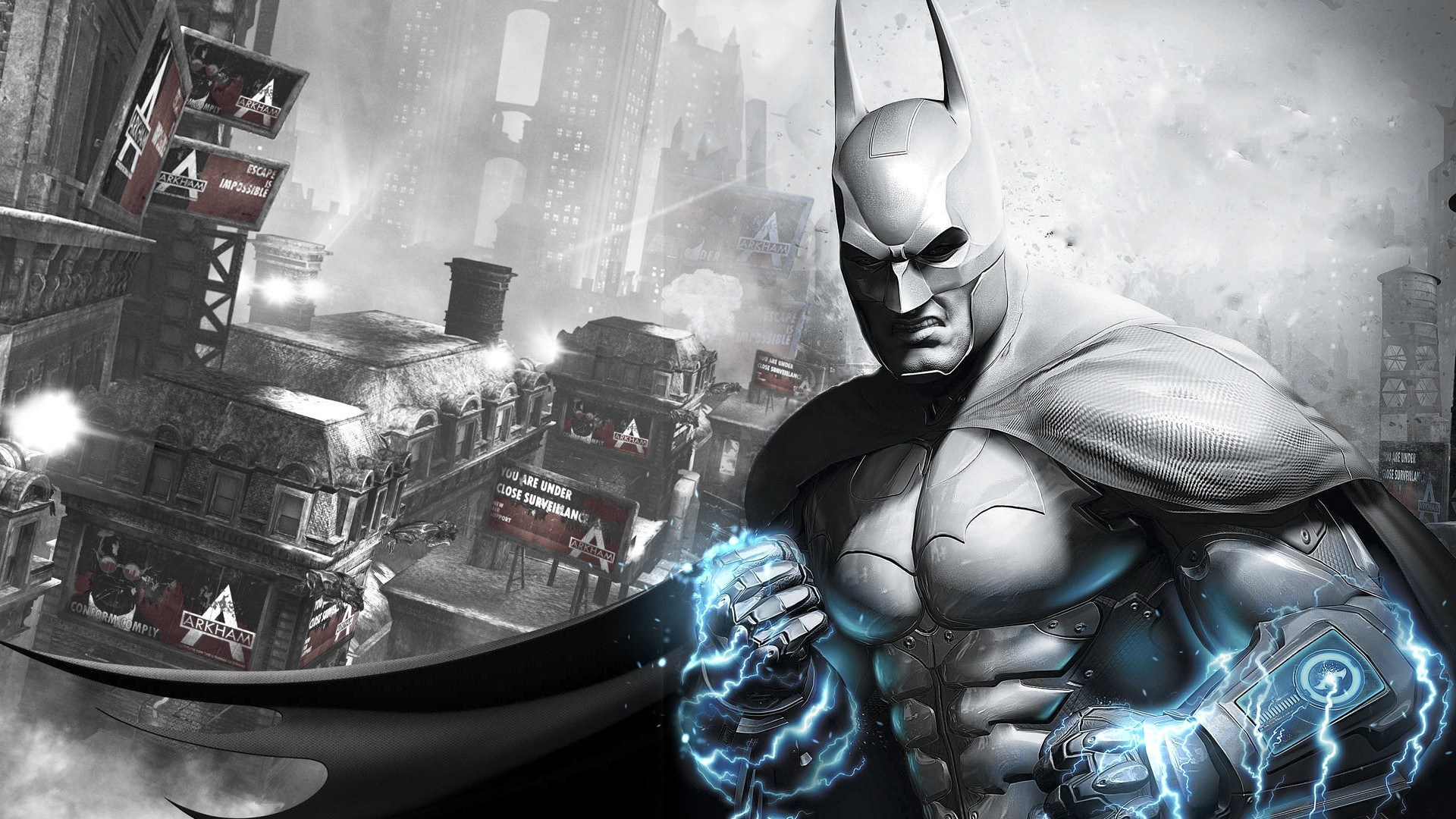 Wallpapers Of Games HD