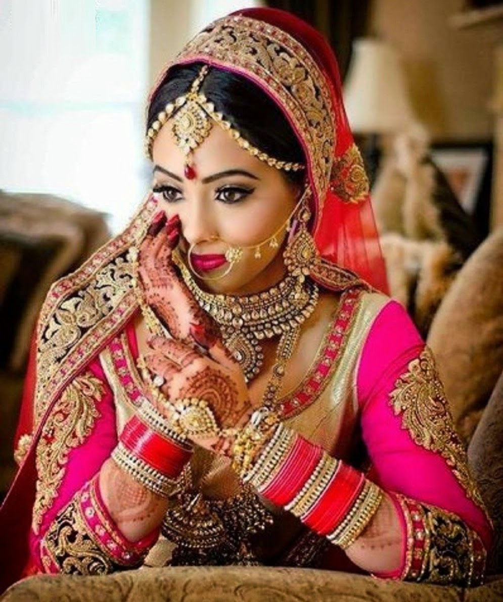 Indian Bride: Download Wallpapers Of Indian Brides Gallery