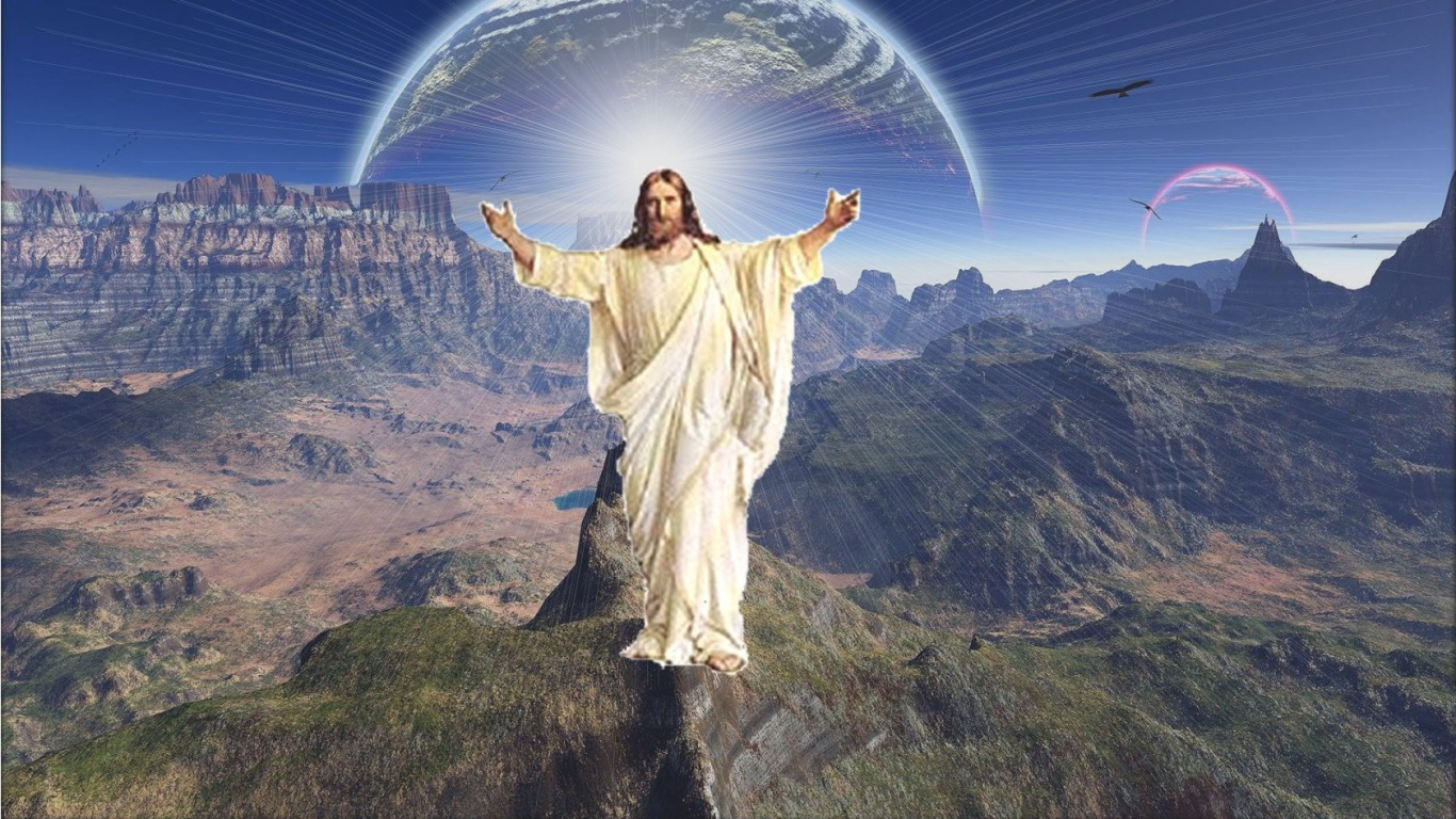 Wallpapers Of Jesus Christ Free Download