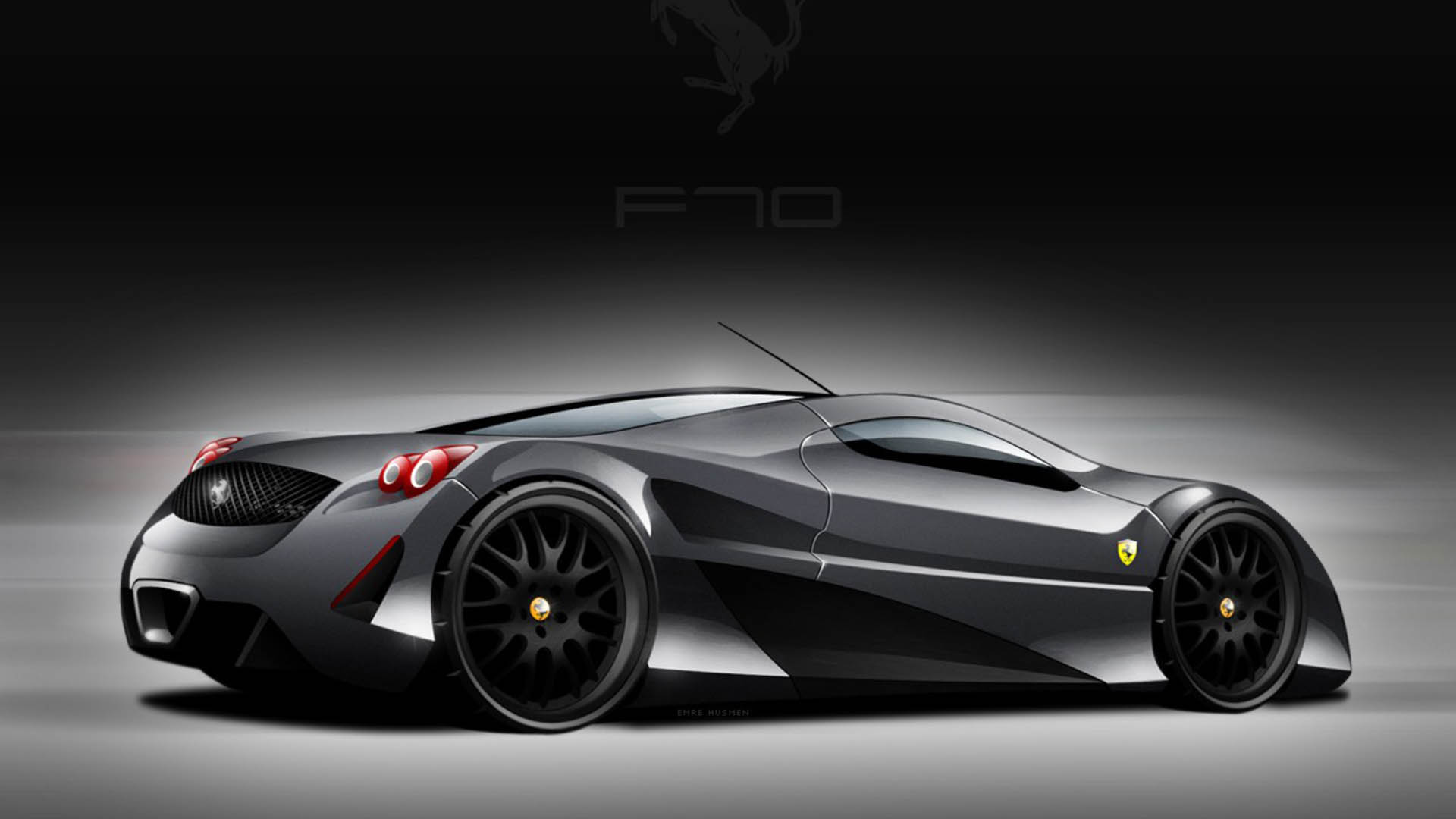 wallpapers of latest cars