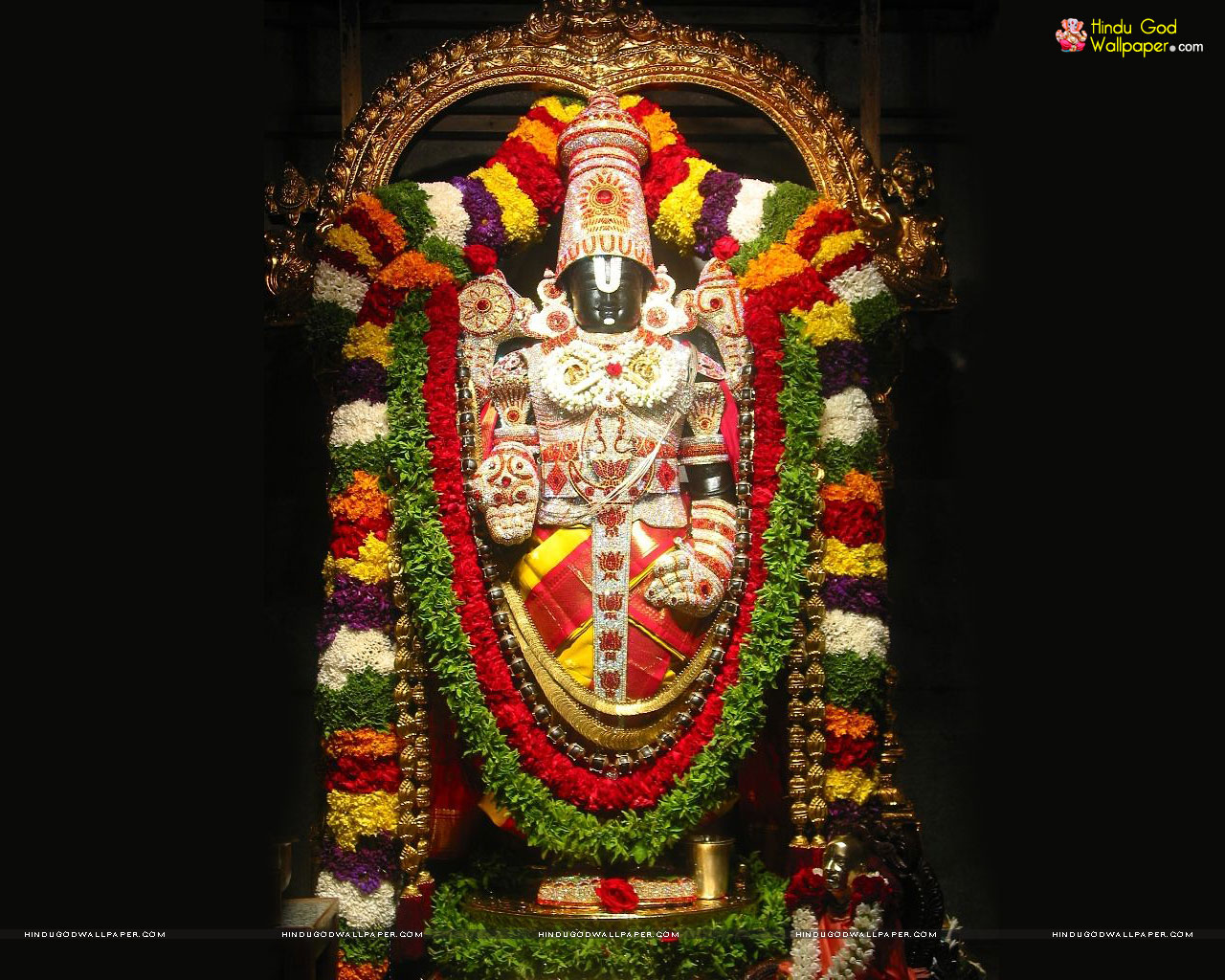 Wallpapers Of Lord Venkateswara Free Downloads
