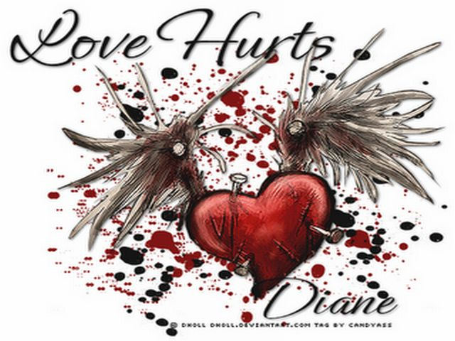 Wallpapers Of Love Hurts Images Best Hd Wallpaper