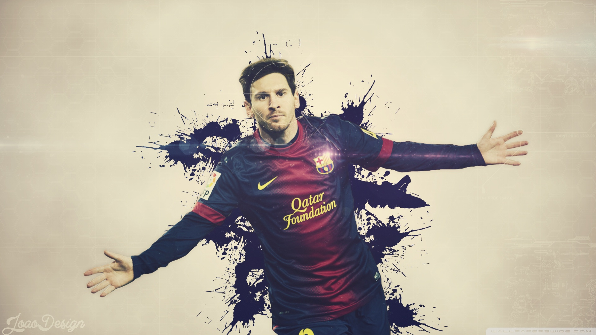 Wallpapers Of Messi