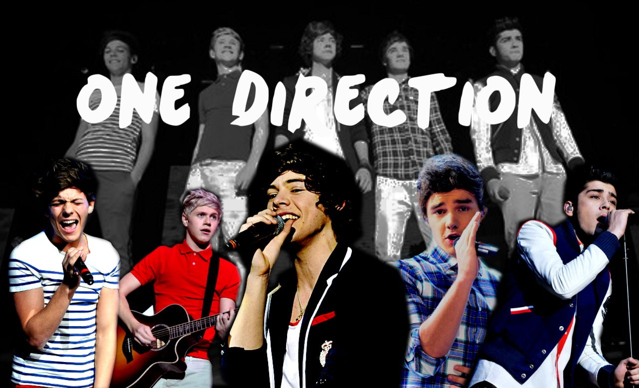 Wallpapers Of One Direction
