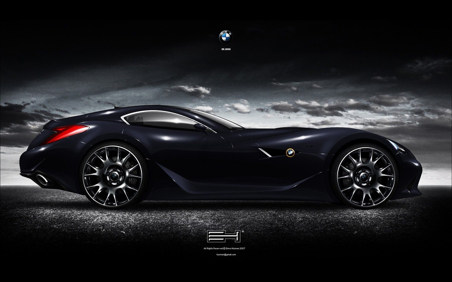 Wallpapers Of Super Cars