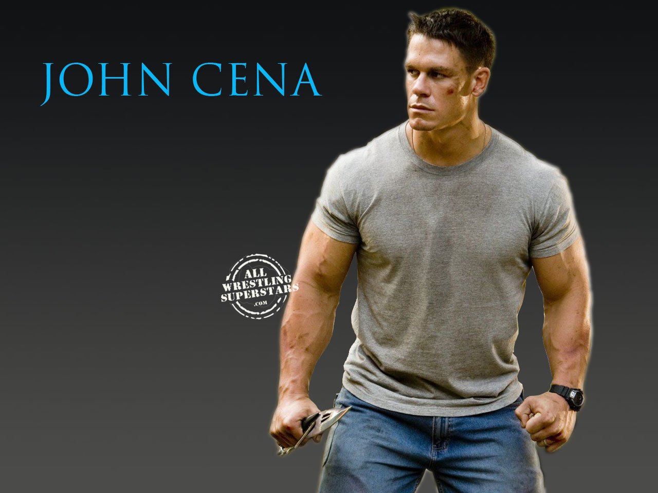 Wallpapers Of Wwe Superstar John Cena