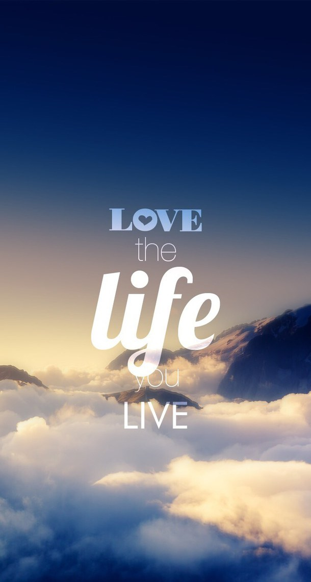 Wallpapers On Love And Life
