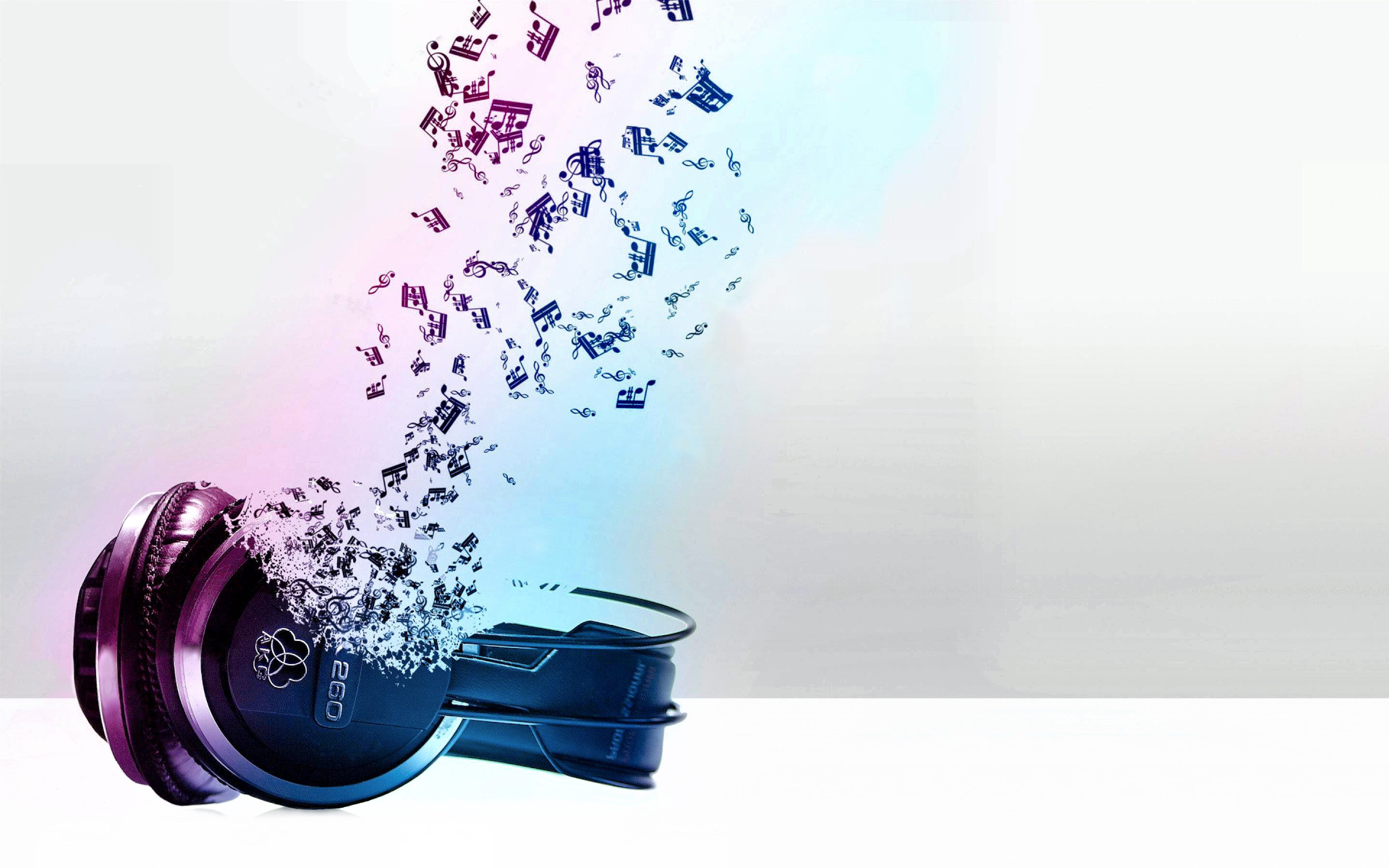 Wallpapers On Music