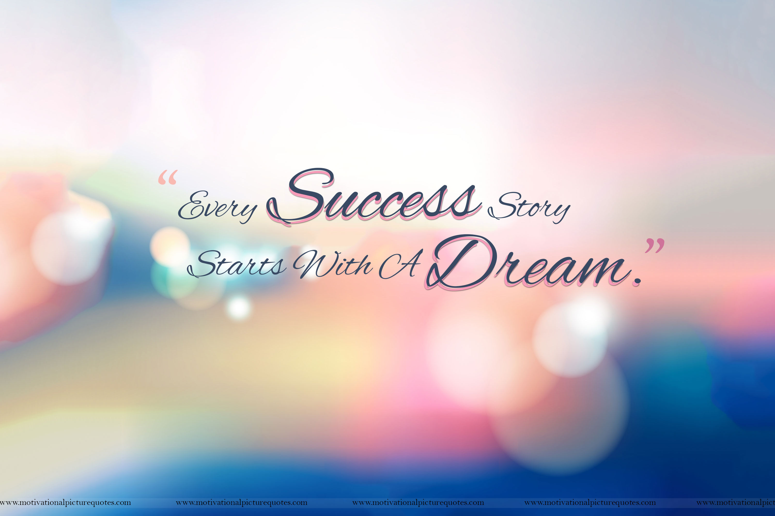 Download Wallpapers On Success With Quotes Gallery