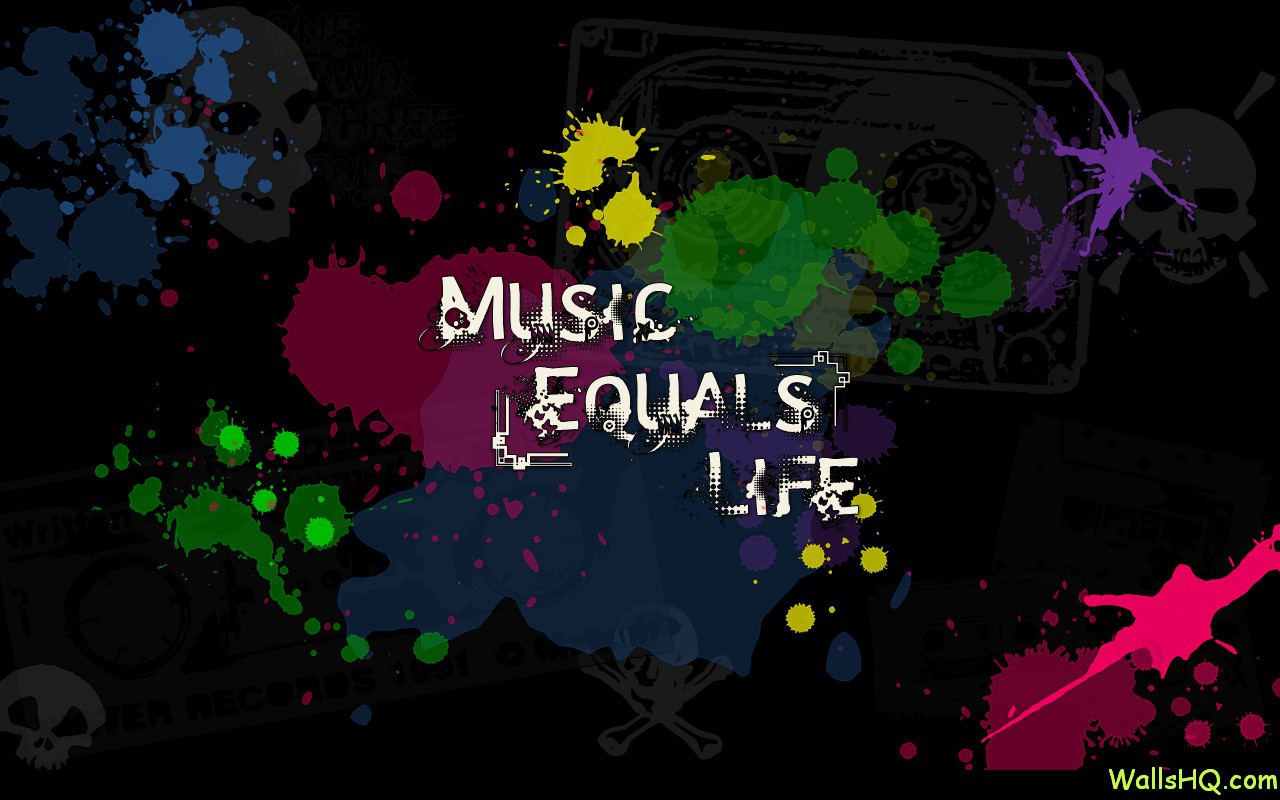 Wallpapers Related To Music