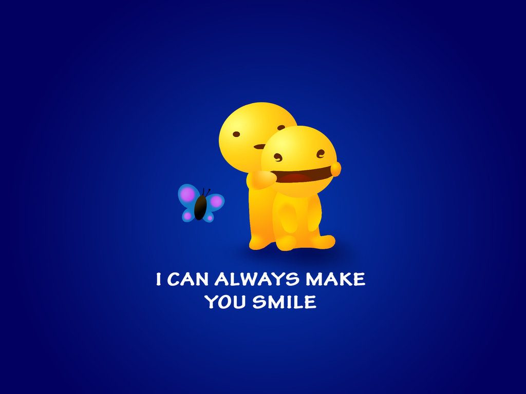 Wallpapers That Make You Smile