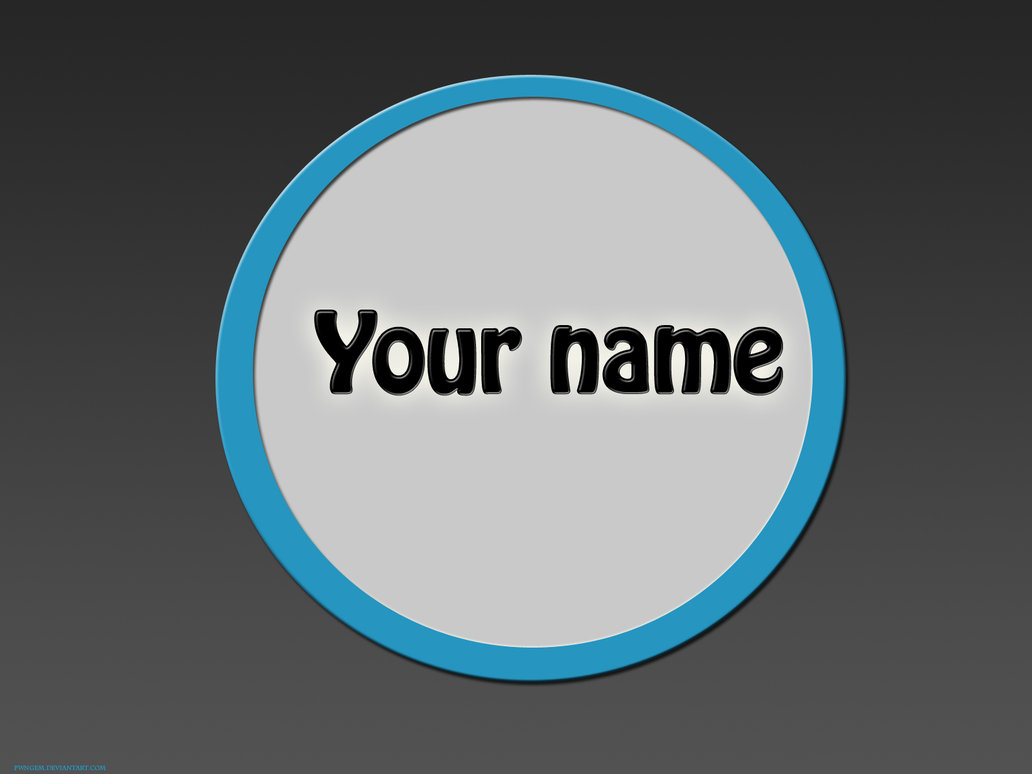 Name: Download Wallpapers That Say Your Name Gallery