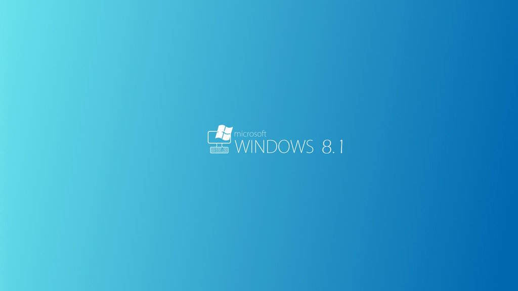 Wallpapers Windows 8.1 HD