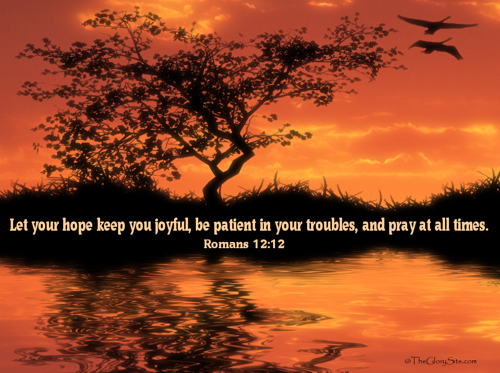 Wallpapers With Bible Verses
