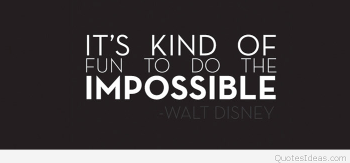 Walt Disney Quotes Wallpaper
