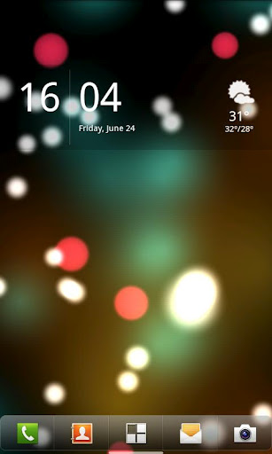 Wapking Live Wallpaper