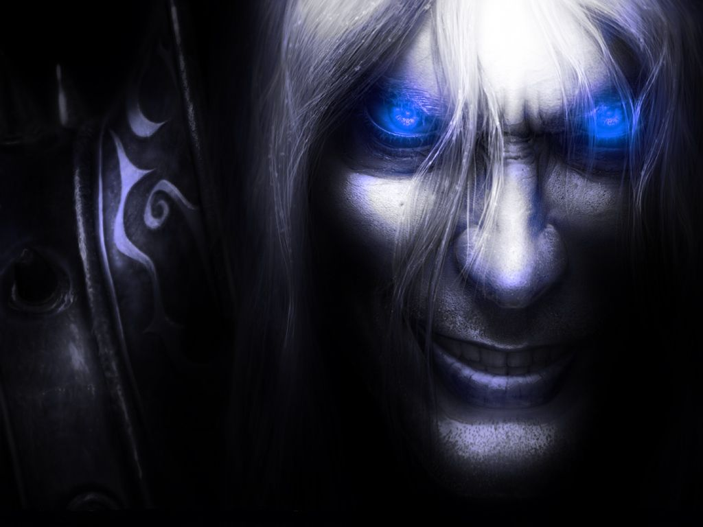 Warcraft 3 Wallpaper