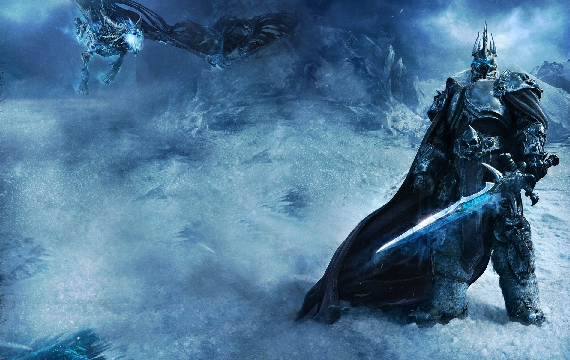 Warcraft HD Wallpapers
