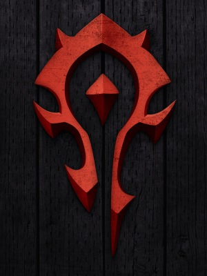 Warcraft Phone Wallpaper
