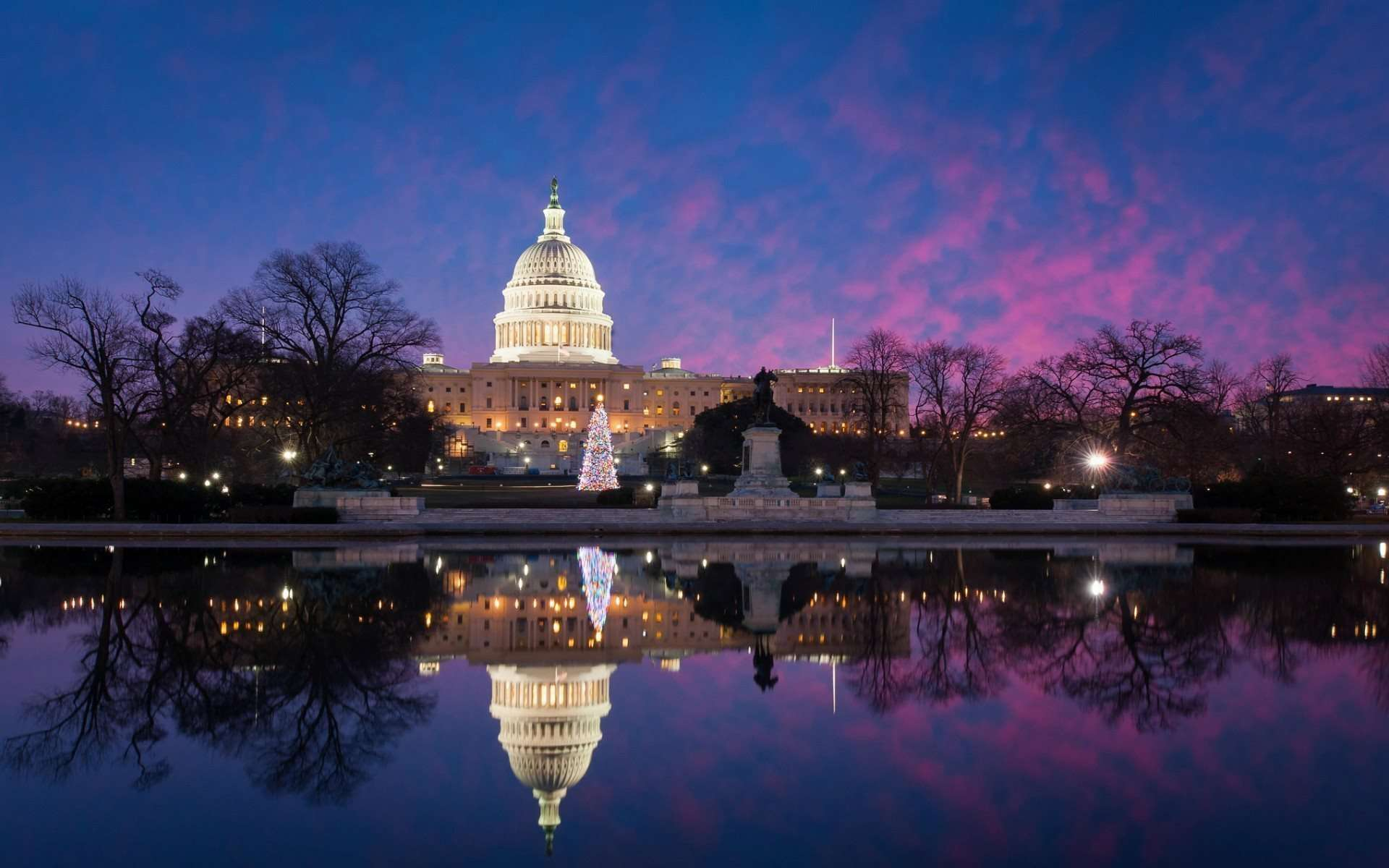 Washington Dc Wallpapers