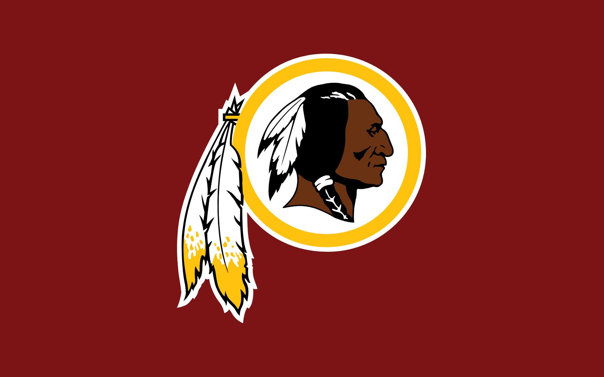 Washington Redskins Logo Wallpaper