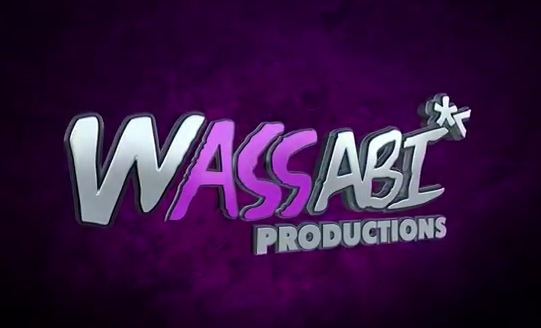 Wassabi Productions Wallpaper