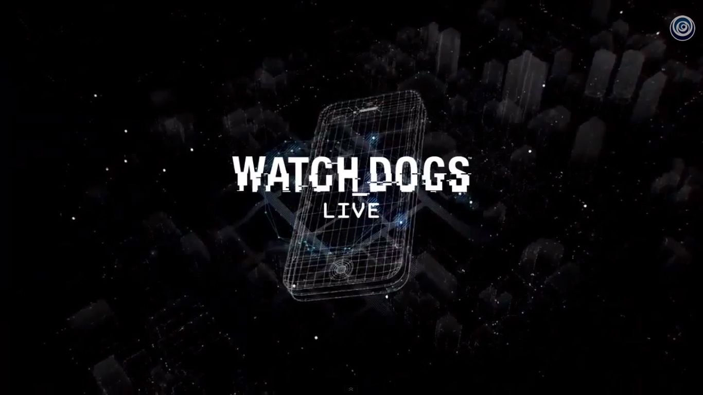 watch dogs live wallpaper - photo #4