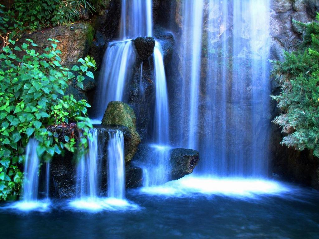 Water Fall Wallpaper Download