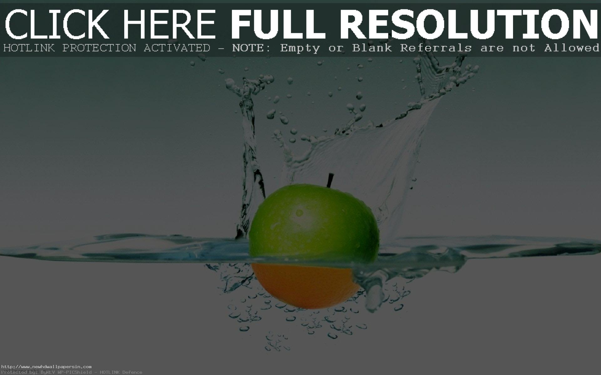 Water HD Wallpaper Free Download