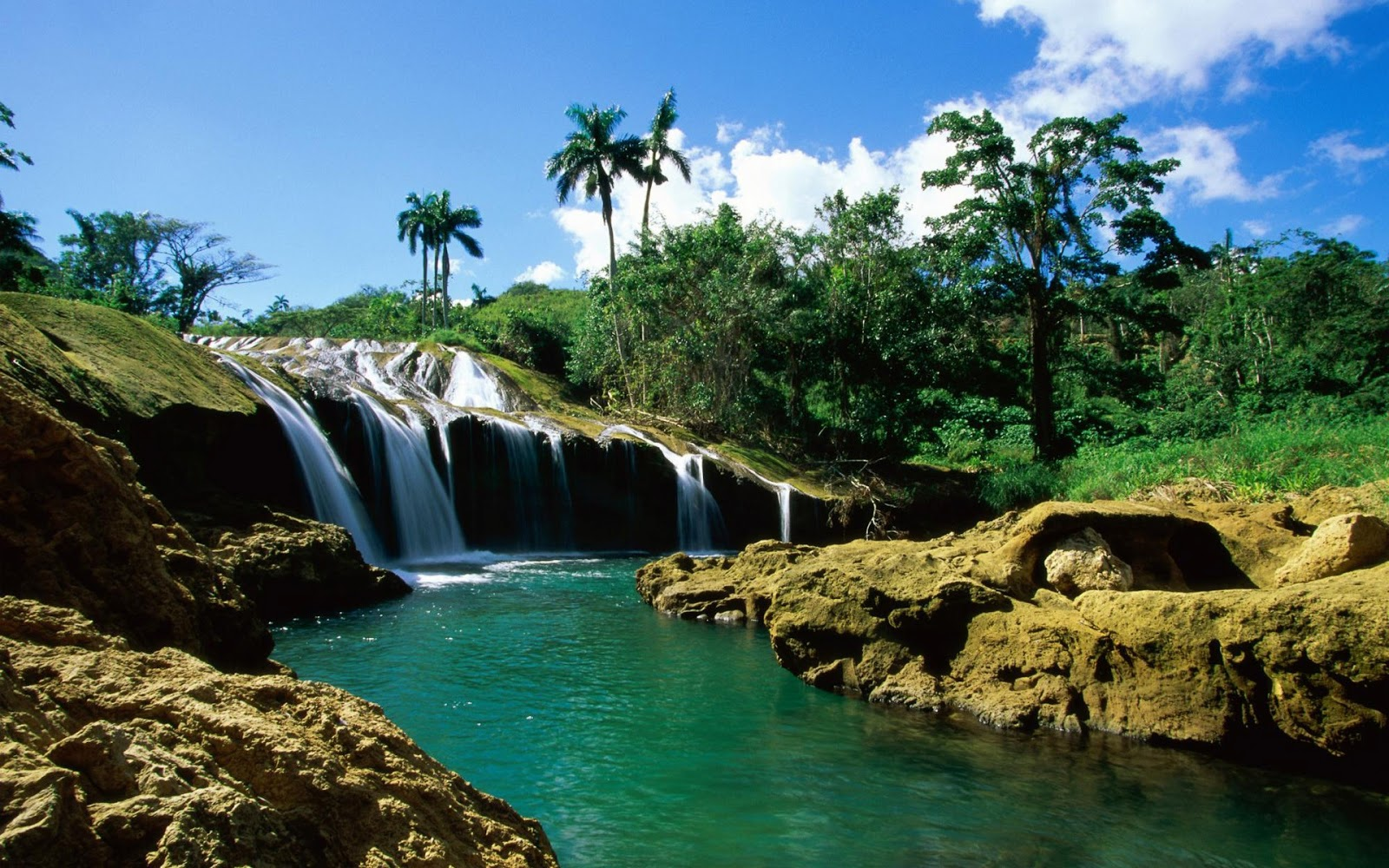 Waterfall Live Wallpaper For Pc Free Download