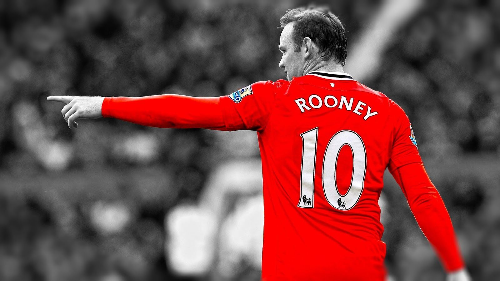 Wayne Rooney Wallpaper