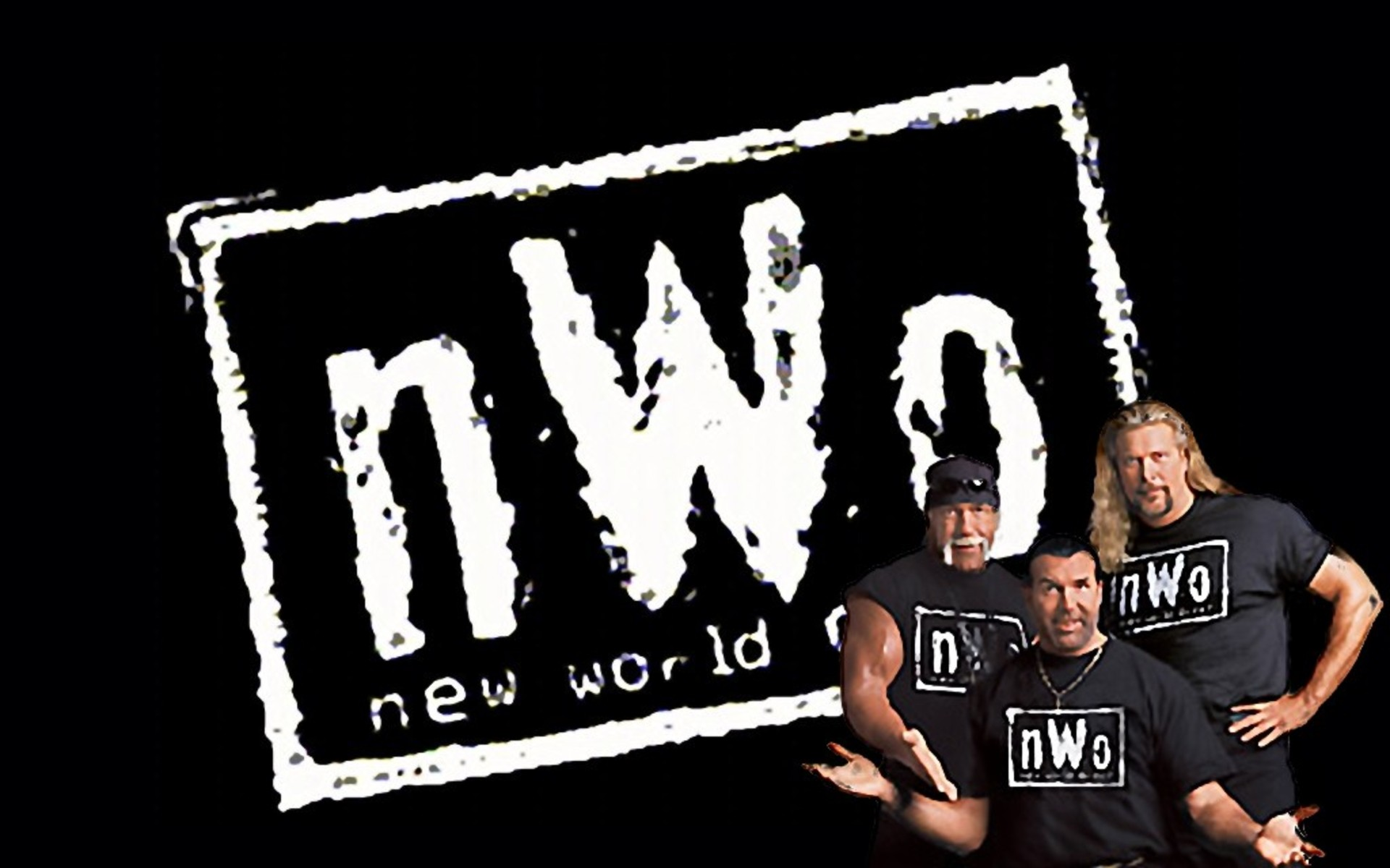 Wcw Wallpapers