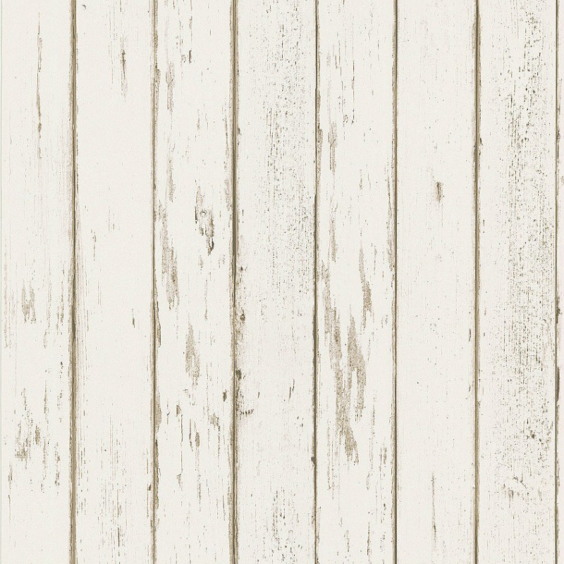 Weathered Wood Wallpaper