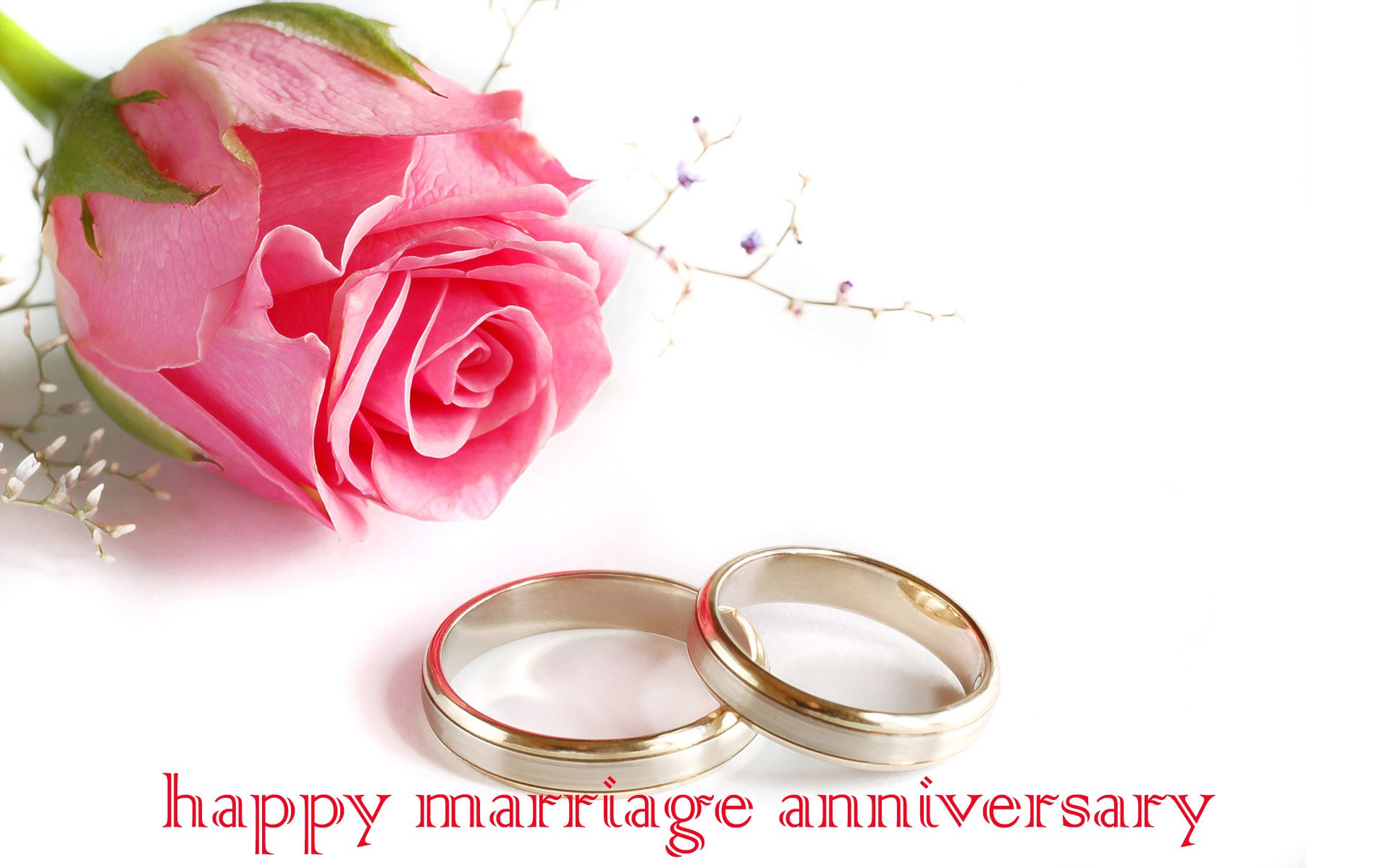 Wedding Anniversary Wallpaper