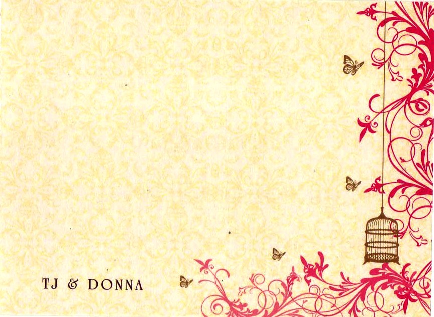 Download Wedding Card Wallpaper Gallery