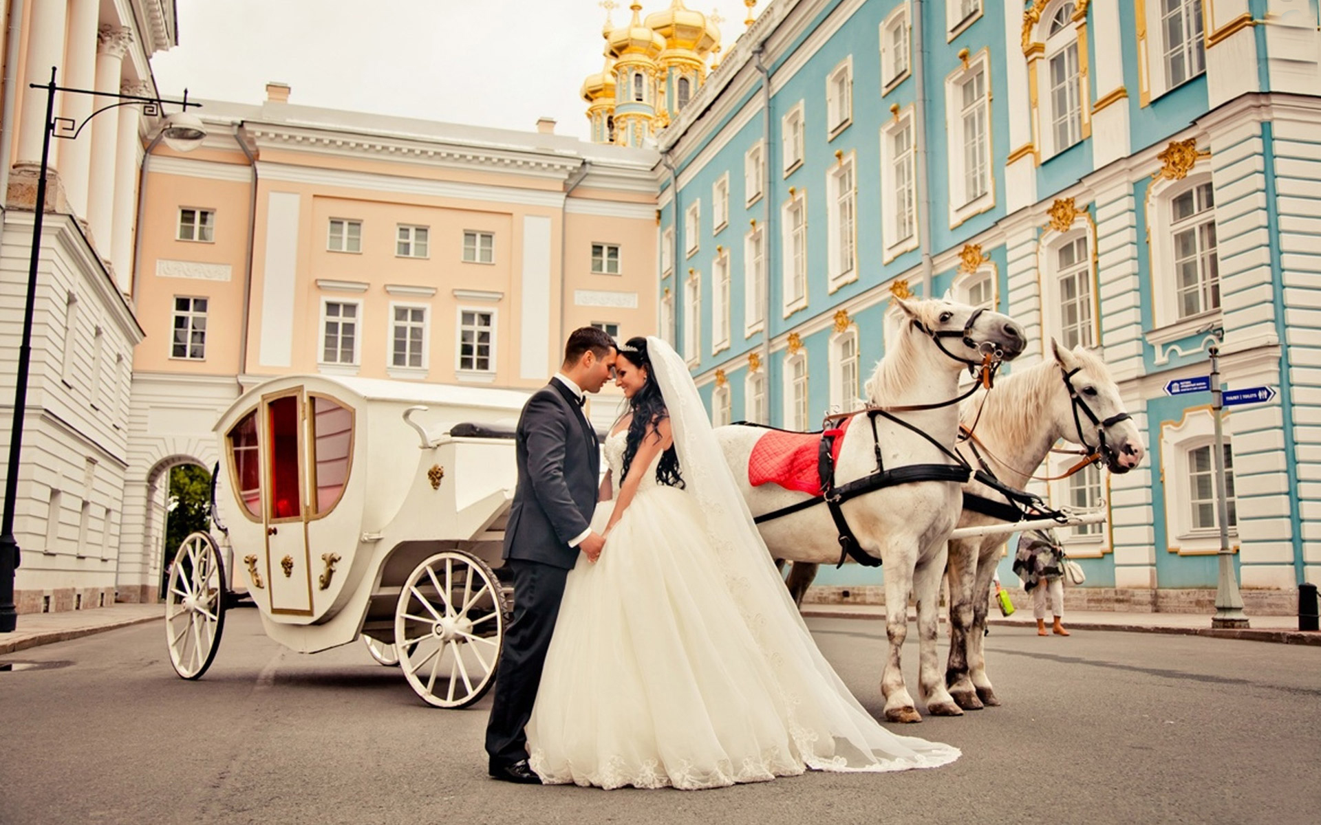 Hd wallpaper couple - Wedding Couple Hd Wallpaper