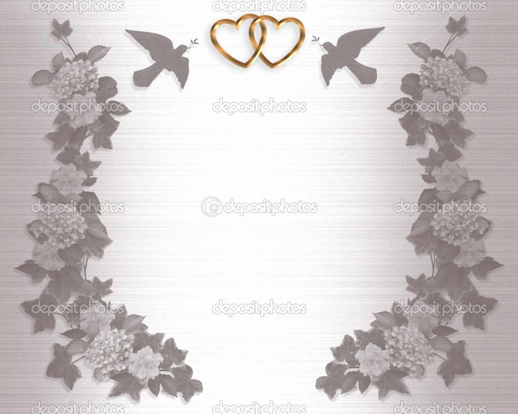 Background Pictures For Wedding Invitations: Download Wedding Invitation Wallpaper Gallery