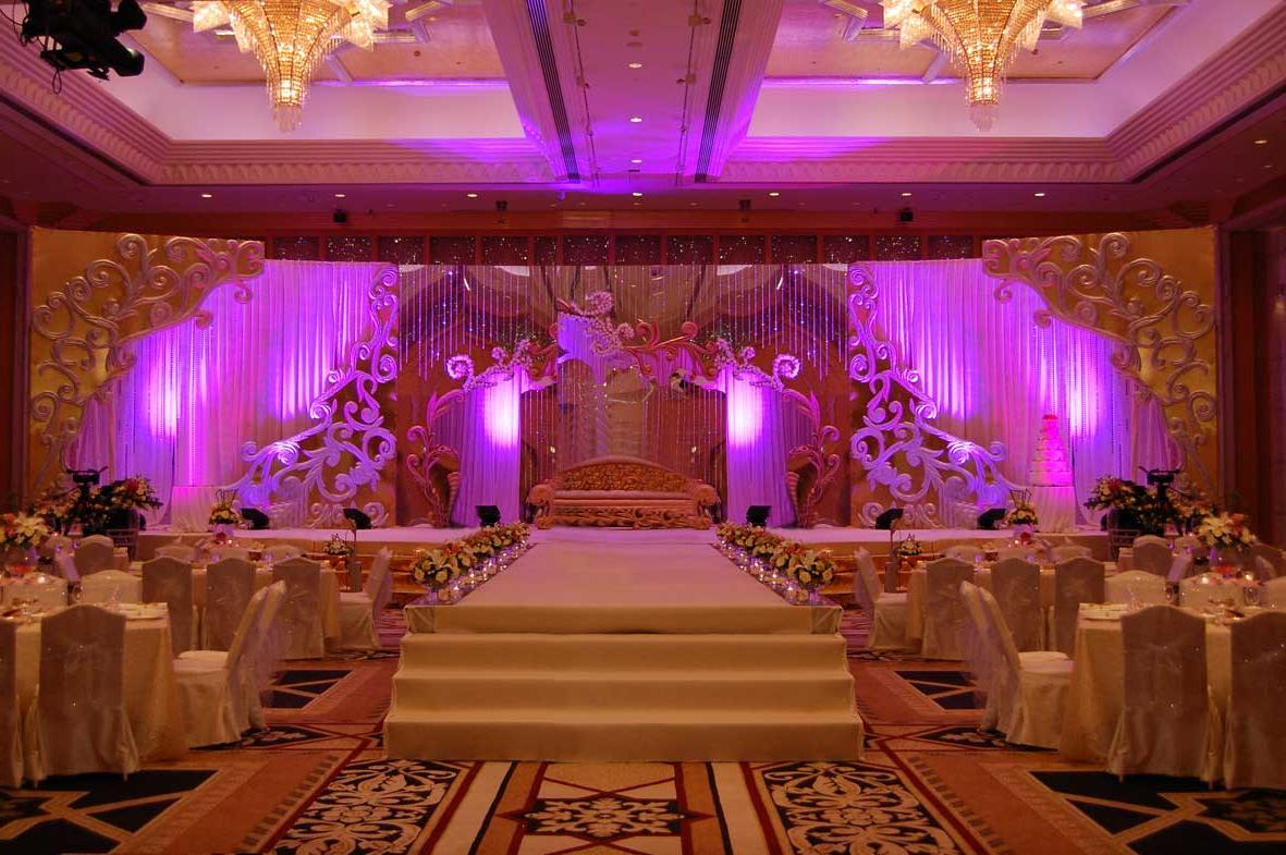 Wedding Reception Wallpaper