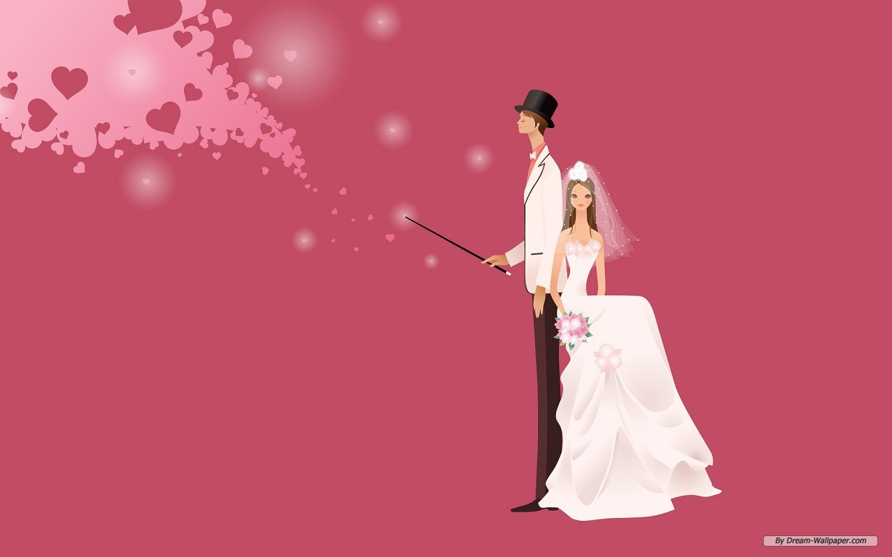 Wedding Wallpaper Images