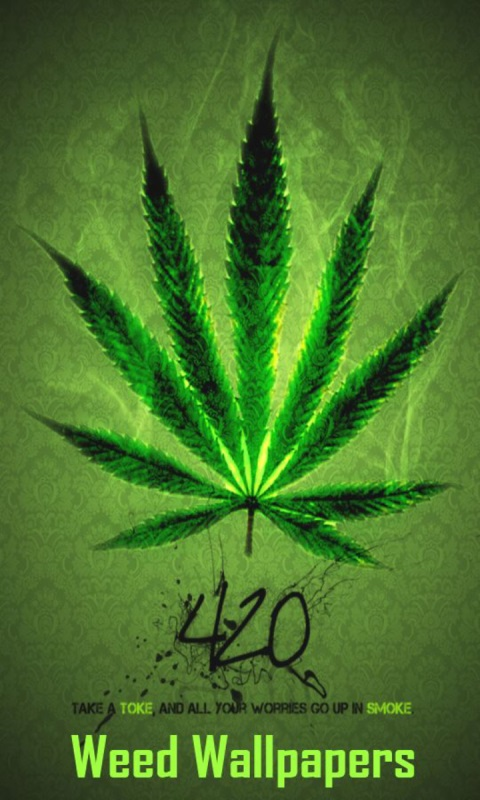 Weed Wallpapers For Android