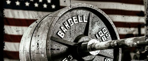 Weight Training Wallpaper