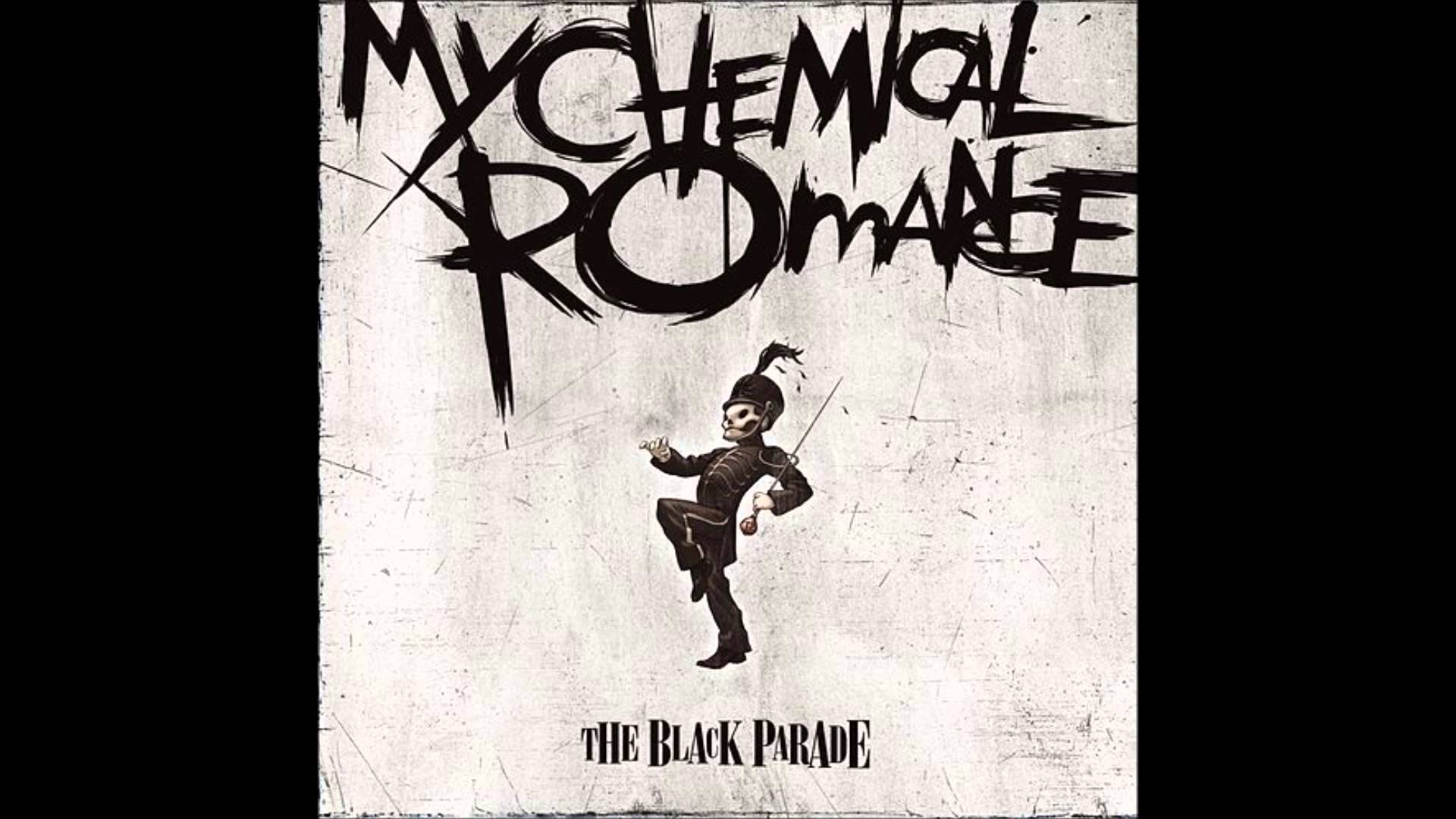 Welcome to the black parade free download/lyrics   - YouTube