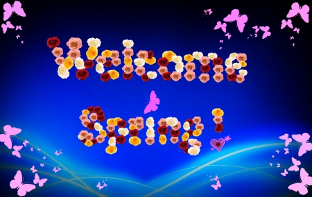 Welcome Wallpapers Download