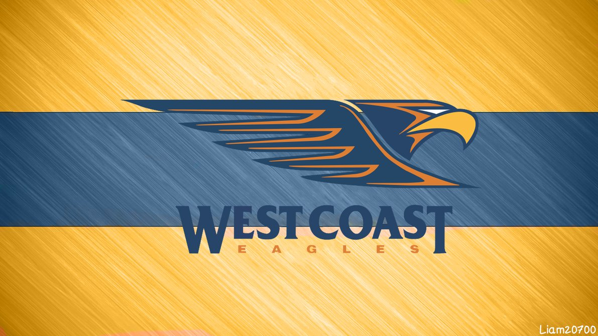 West Coast Eagles Wallpaper
